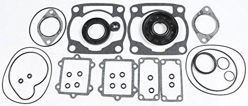 Arctic Cat Full Engine Gasket Set 600cc ZR 600, EFI 2001
