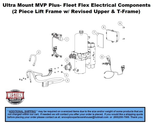 small resolution of meyer plow pump parts diagram western plow parts diagram western plow wiring diagram ford