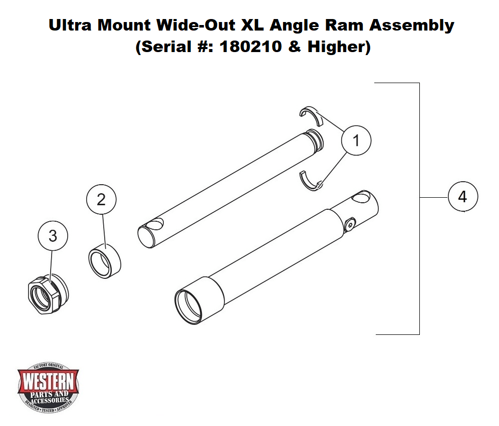 Wide-Out 8'-10' (Serial #180210 & Higher) & Wide-Out XL