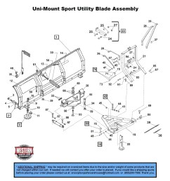 sport utility uni mount plows western snowplow parts with western plow unimount wiring diagram western plow unimount diagram [ 1108 x 1194 Pixel ]