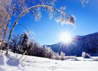huidverzorging tijdens de wintersport