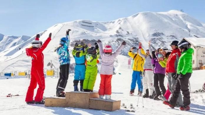 Skischule Serfaus Fiss Ladis