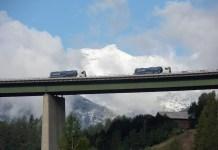Autobahn vignet