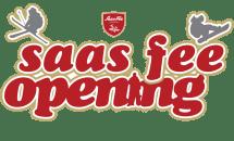 Saas-Fee Openingsweekend