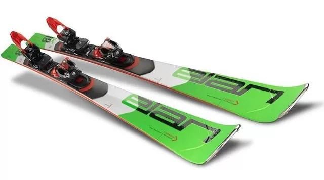 Elan Ski's