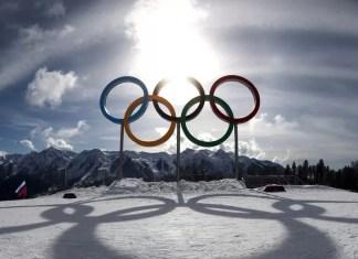 Olypische Spelen Oostenrijk