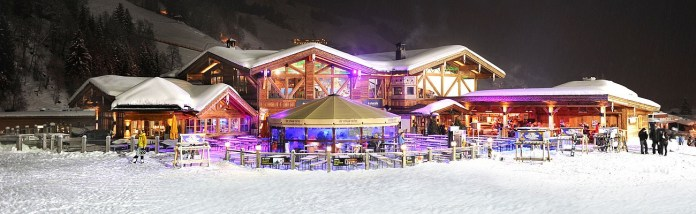 apres ski hinterglemm