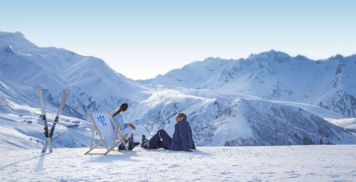 Club Med wintersport