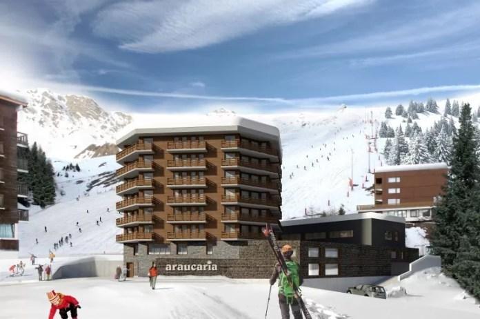 Een volledig gerestyled hotel met verschillende concepten en een uitgebreide Spa