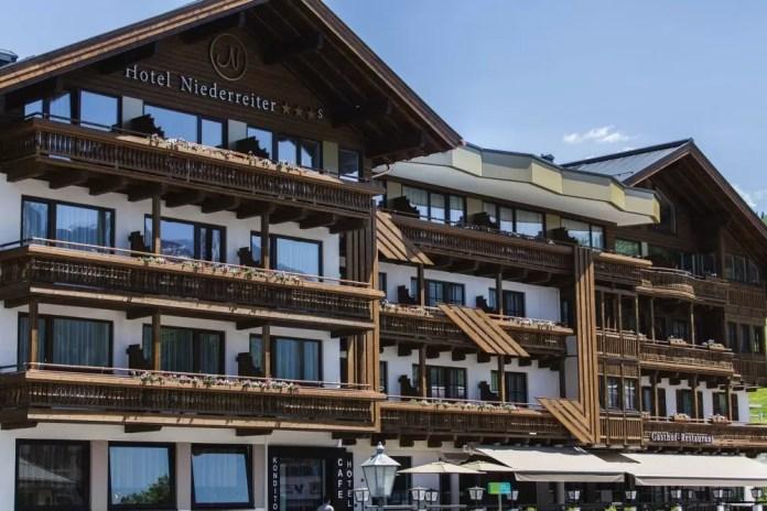 Snowrepublic: Genieten in Ski amadé - Hotel Niederreiter