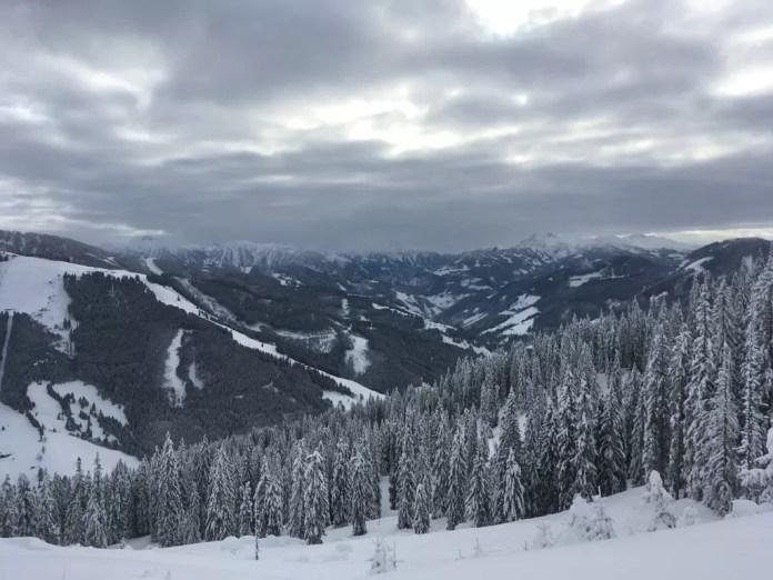 Snowrepublic: Genieten in Ski amadé