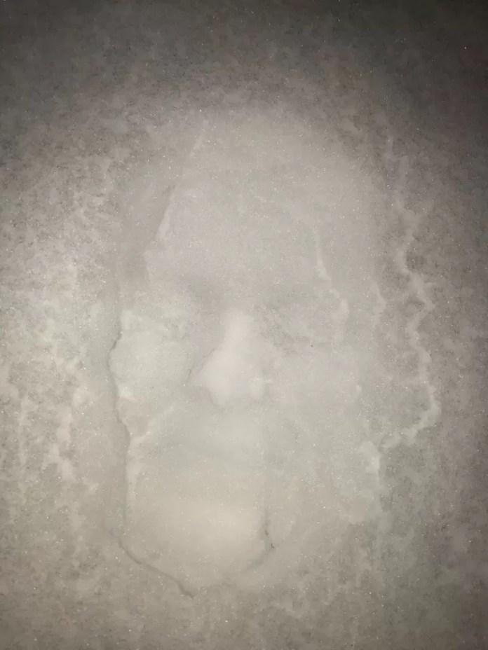 Snowface Challenge