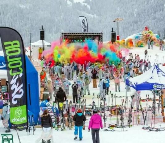Ski Color