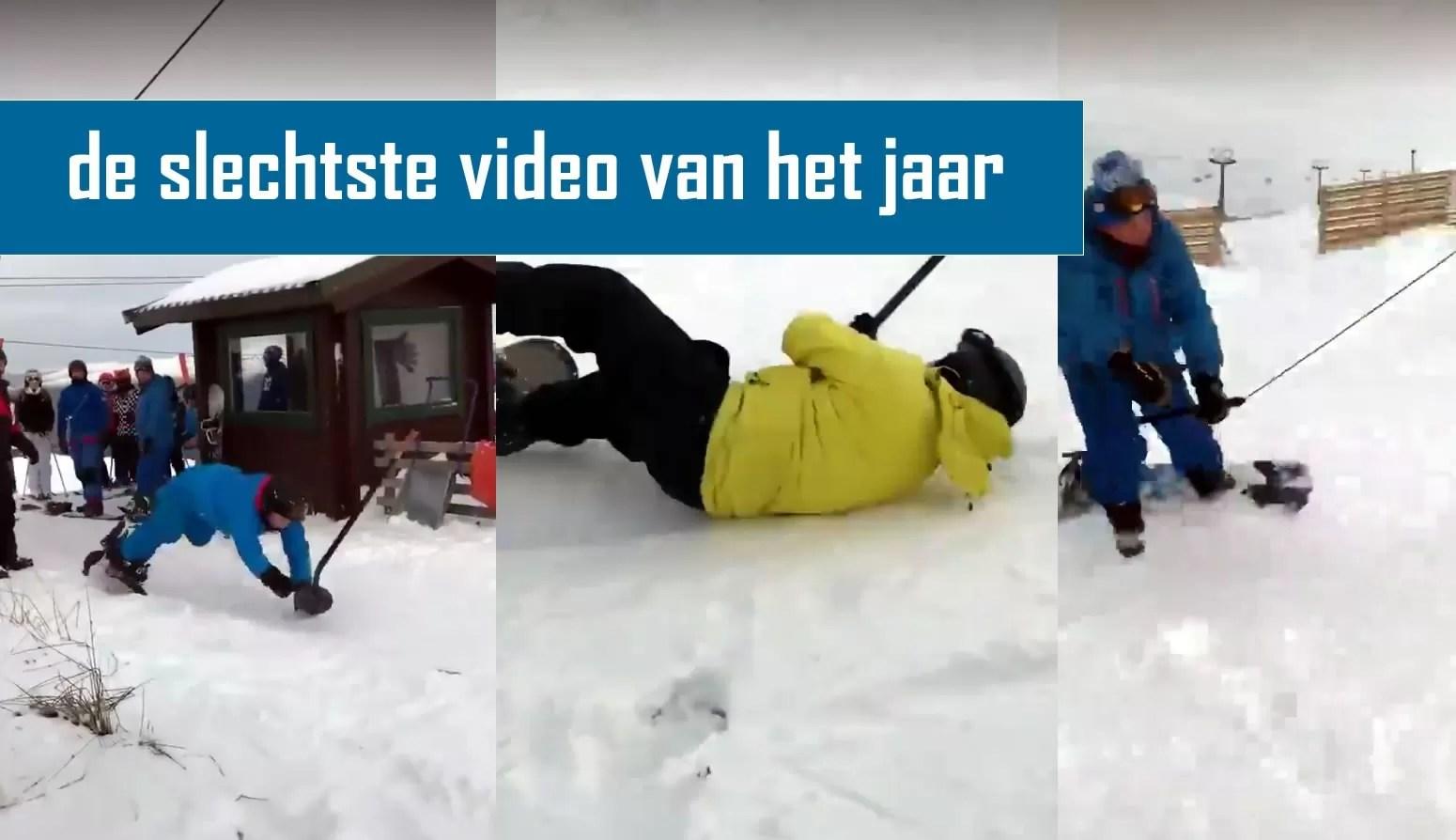 wintersport video