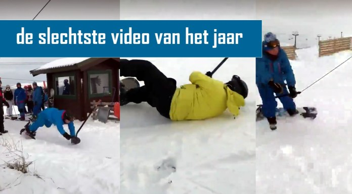 wintersport video