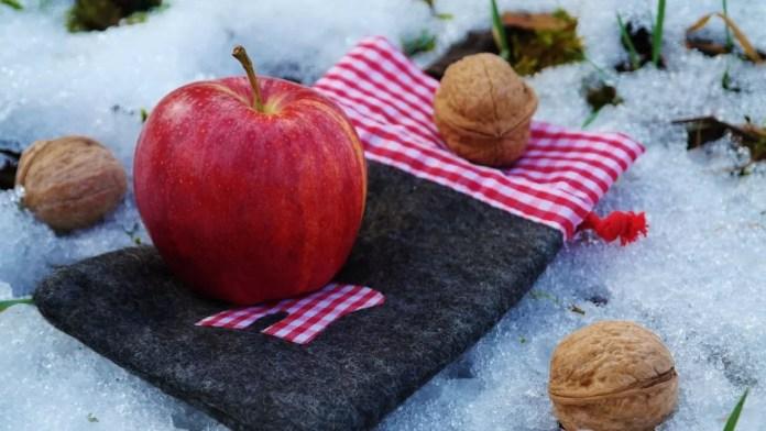 Tips voor gezond eten - recepten - Snowrepublic wintersport