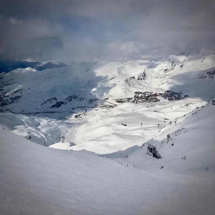 skifabriek naar mondain