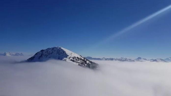 Alpen 2018