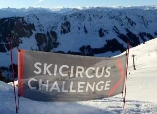 Skicircus Challenge Saalbach