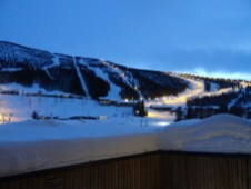 Skistar Hemsedal