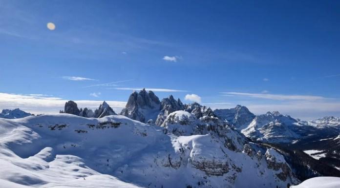 Snowrepublic - Zuid-Tirol