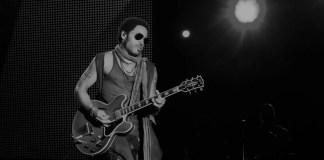 Lenny Kravitz Ischgl