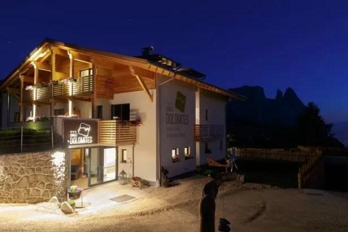 Hotel Chalet Dolomites, Alpe di Siusi