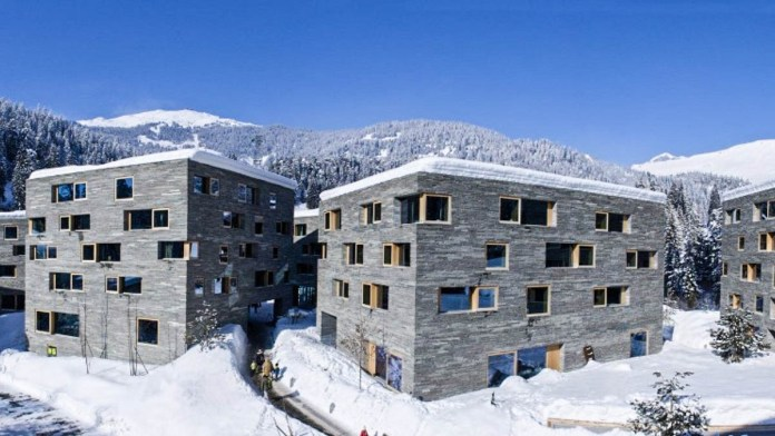 Rocks Resort Laax