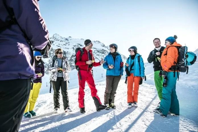Skiexkursion am Abend (c) Christoph Schöch - Gargellner Bergbahnen GmbH _ Co KG (5)