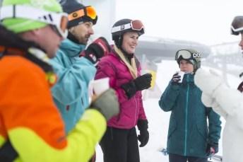 Skifahren auf der HochjochTotale (c) Stefan Kothner - Montafon Tourismus GmbH (4)