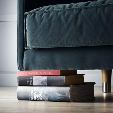 Atomic Perfect Sofa