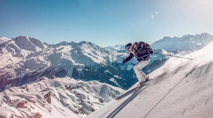 Wallis Zwitserland