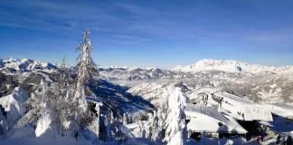 wintersportjas