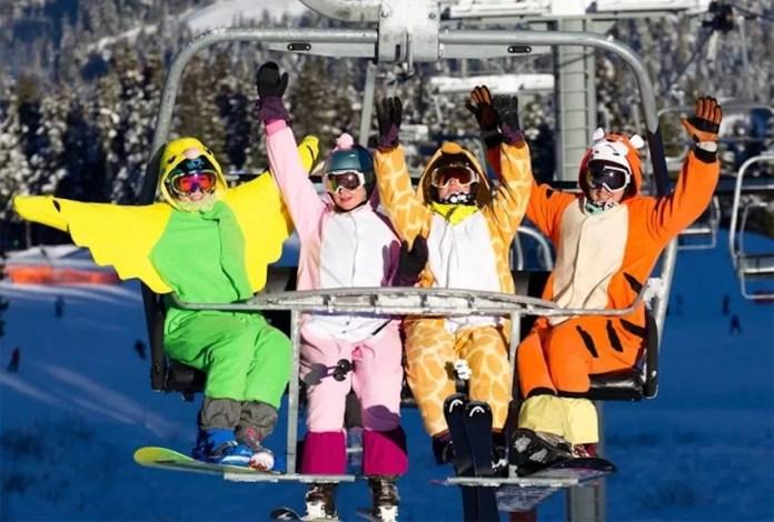 Carnaval-ski