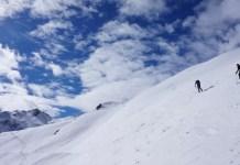 Toerksiën in Innsbruck te Oostenrijk