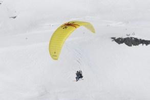De mooiste beelden krijg je vanuit de lucht (Foto: Karsten Eelkema)