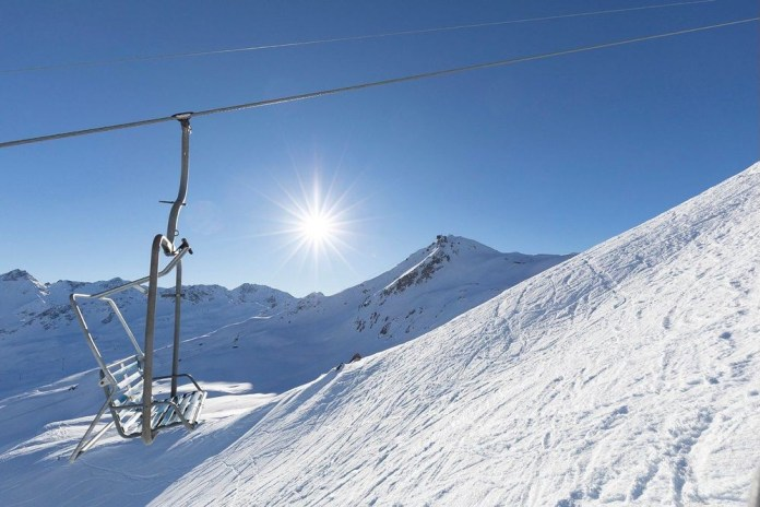 Foto: Arosa Bergbahnen