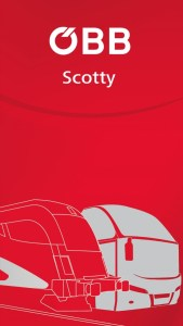 Scotty app