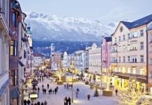 Innsbruck Foto: Christof Lackner