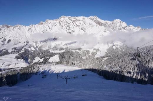 Hochkönig, Oostenrijk - Dicky Tooi