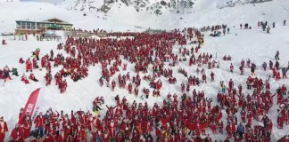 st nicolas verbier Foto: Still youtubevideo Verbier 4Vallees