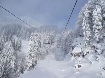 SkiWelt, Oostenrijk. Foto: Theo Schut