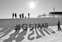 reisverslag Gstaad
