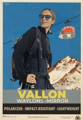 VALLON Waylons