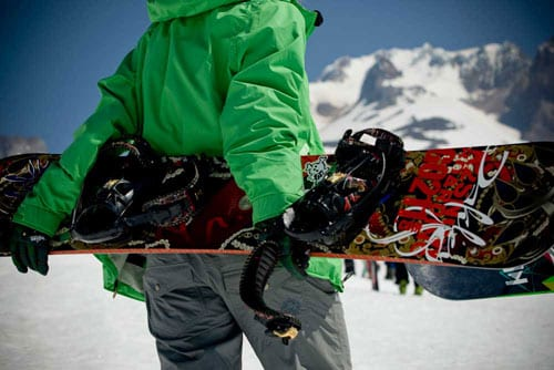 The ultimate guide to buying a snowboard