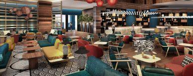 Club Med Tomamu Hokkaido_Main Bar