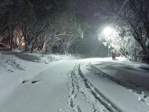 Pic from @mt_buller