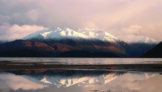 Wanaka-Winter-Reflections