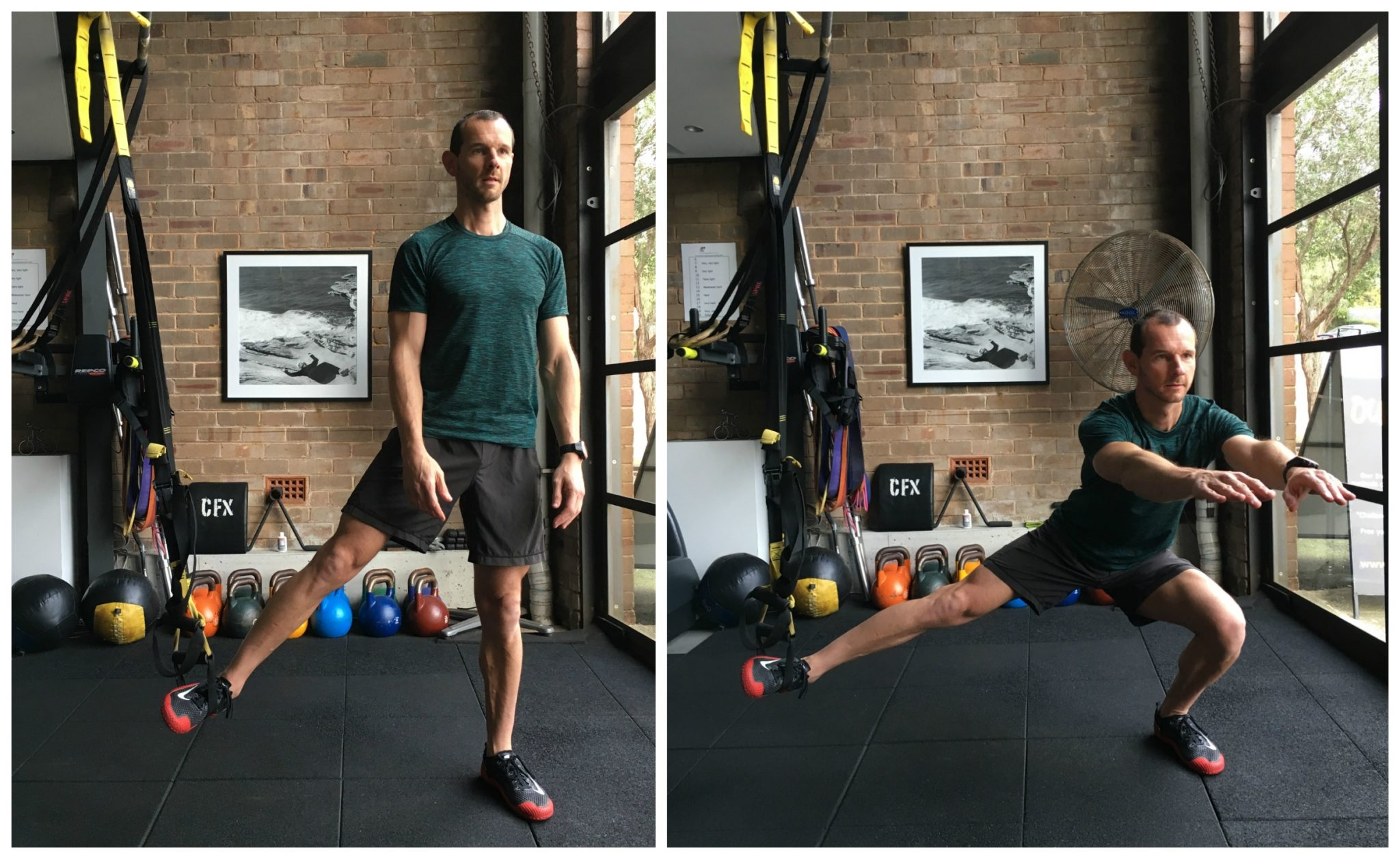 5 Trx Exercises For Skiing And Snowboarding Snowsbest