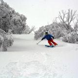 @rowanpierce1 at Mt Buller